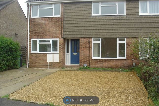 Thumbnail Room to rent in Leonard Close, Frimley, Camberley