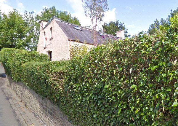 Thumbnail Detached house to rent in Plumtree Place, Galashiels, Scottish Borders