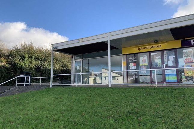 Thumbnail Retail premises to let in Unit 1, 69 - 79 Upland Drive, Plymouth