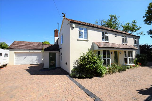 Thumbnail Detached house for sale in Chapel Lane, Addlethorpe, Lincolnshire