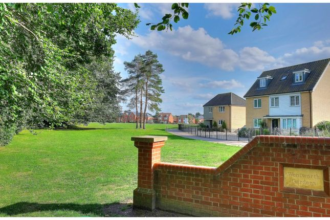 Thumbnail Detached house for sale in Turnberry, Norwich