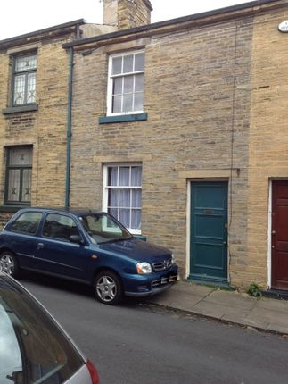 Thumbnail Terraced house to rent in Ada Street, Shipley