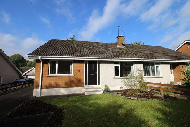 3 bed bungalow to rent in Portmore Avenue, Ballinderry Upper, Lisburn