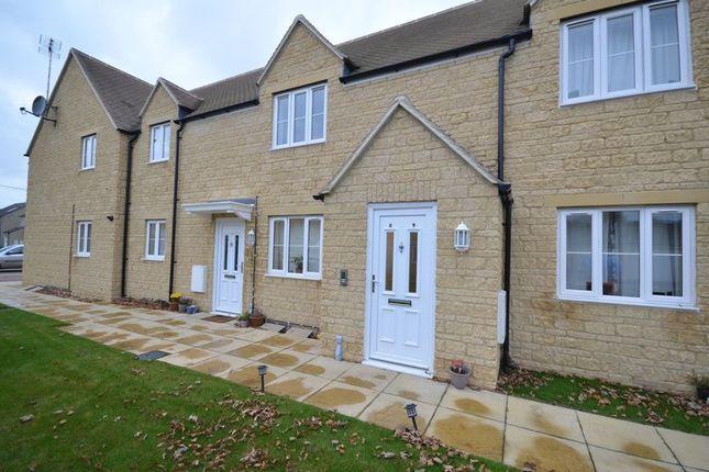 Thumbnail Flat to rent in Carterton Industrial Estate, Black Bourton Road, Carterton