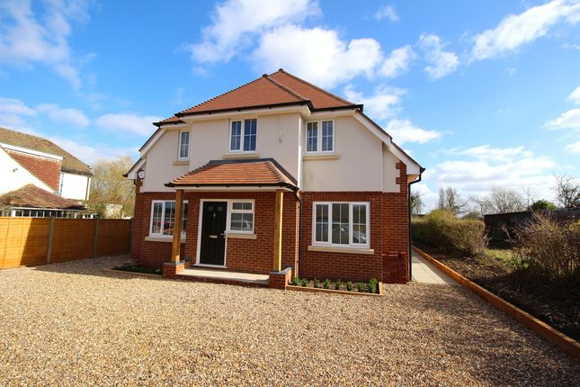 Thumbnail Detached house for sale in Glaziers Lane, Normandy, Guildford