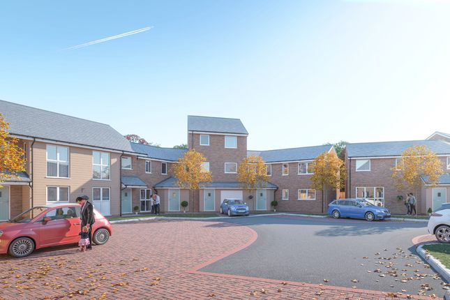 Thumbnail Property for sale in Wellyhole Street, Oldham