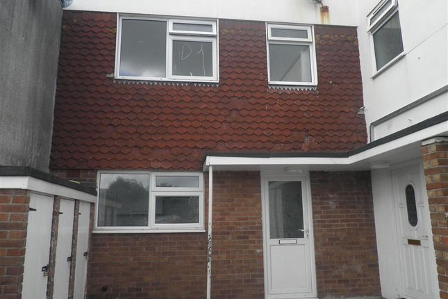 Thumbnail Property to rent in The Ramparts, Stamford Lane, Plymstock, Plymouth