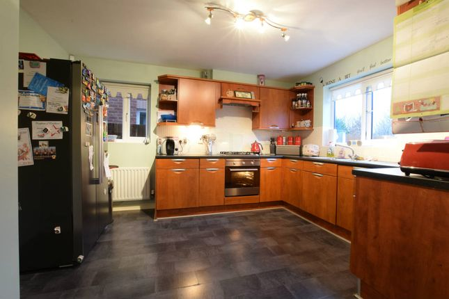 Thumbnail Detached house for sale in Appleton Road, Kirkby, Liverpool, Merseyside