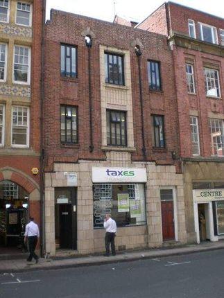 Office to let in First Floor 43, St Paul's Street, Leeds, Leeds