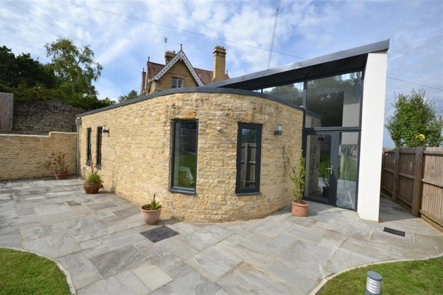 Thumbnail Bungalow for sale in Tilnor Crescent, Norman Hill, Dursley