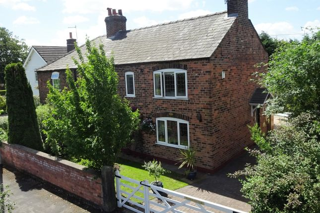 Thumbnail Cottage for sale in Old Sealand Road, Sealand
