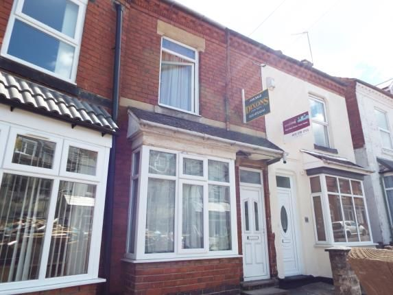 Thumbnail Terraced house for sale in Teignmouth Road, Birmingham, West Midlands