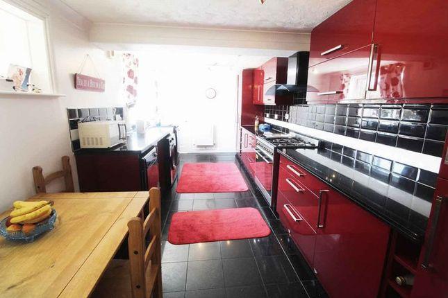Kitchen of Stradbroke Road, Gorleston, Great Yarmouth NR31
