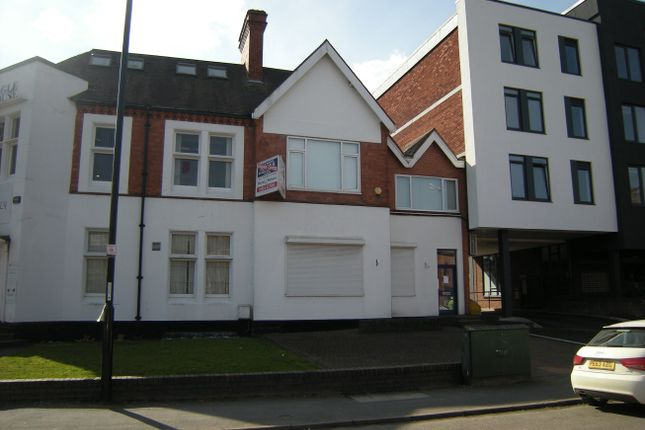 Thumbnail Office to let in 15 Queens Road, Coventry