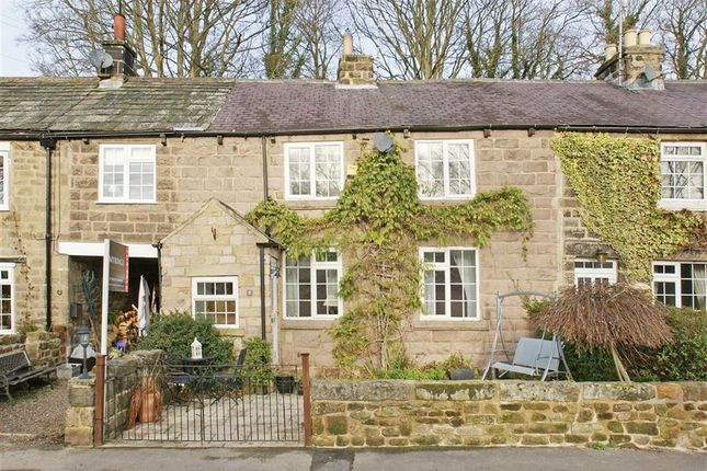 Thumbnail Terraced house to rent in Knox Mill Lane, Harrogate, North Yorkshire