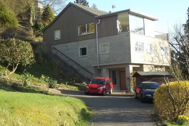 Thumbnail Property to rent in Riber Road, Starkholmes, Matlock