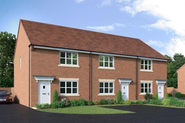 External (Main) of Normanton Lane, Bottesford, Nottingham NG13