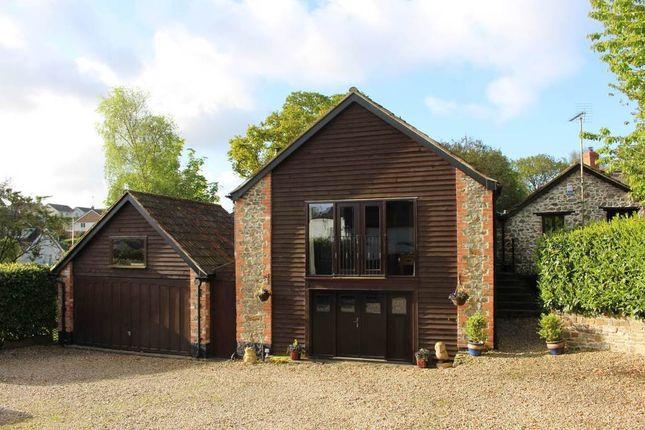 Thumbnail Property for sale in Mill Road, Fremington, Barnstaple