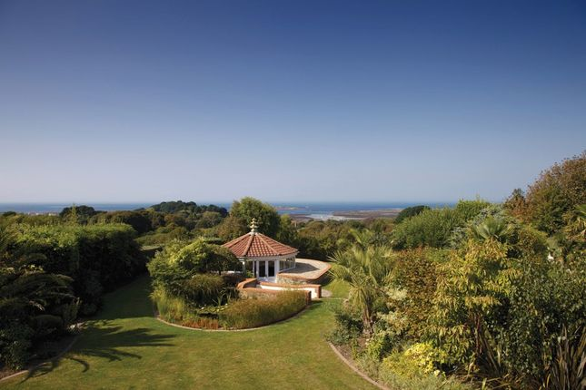 Thumbnail Detached house for sale in La Vielle Rue, St. Saviour, Guernsey