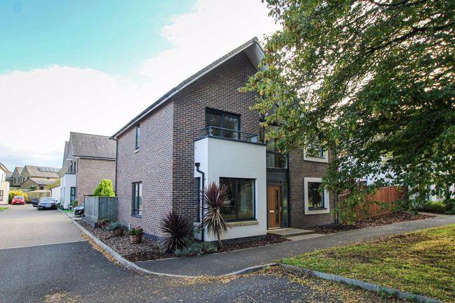Thumbnail Detached house for sale in Parkes Avenue, Weston-Super-Mare, Avon