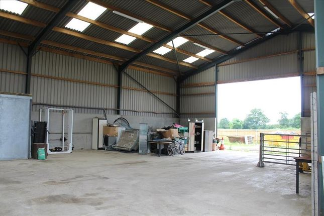 Thumbnail Land to let in Aston Sandford Leasehold, Aston Sandford, Black Barn Farm, Princes Risborough Road, Aylesbury, Buckinghamshire