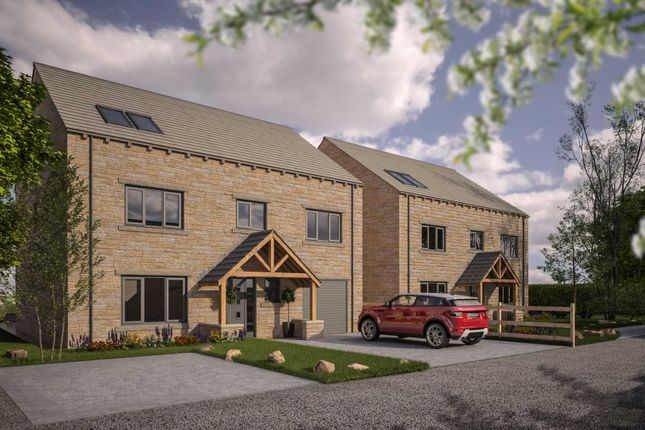 Detached house for sale in Wakefield Road, Drighlington
