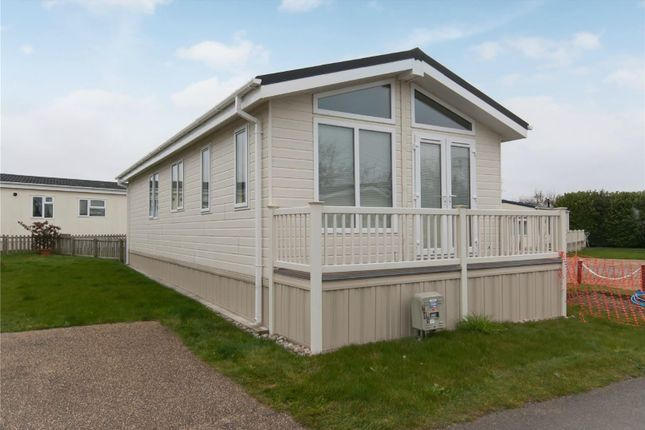Thumbnail Detached house for sale in Manston Court Road, Margate