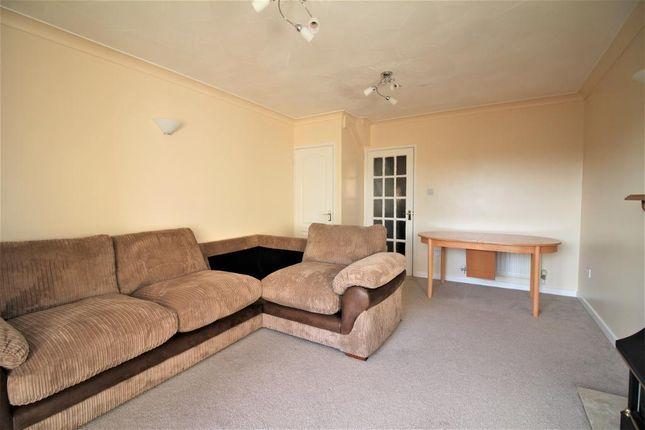 Thumbnail End terrace house for sale in Honeysuckle Close, Weymouth, Dorset