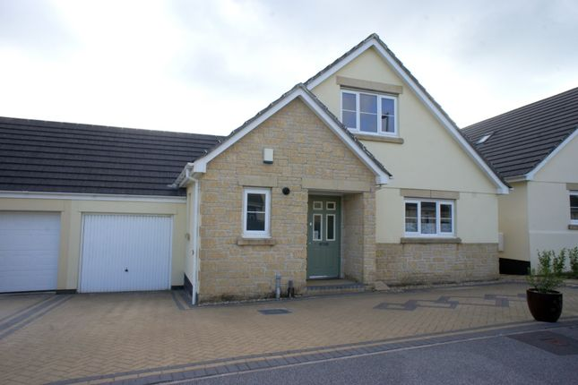 Thumbnail Detached house to rent in Hellis Wartha, Helston, Cornwall
