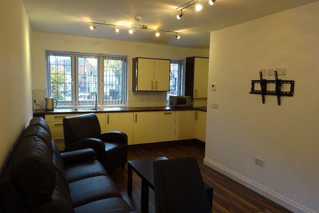 1 bed flat to rent in Somerset Road, Handsworth Wood, Birmingham B20