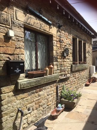 Thumbnail Detached house to rent in Cote Green Road, Marple Bridge, Stockport