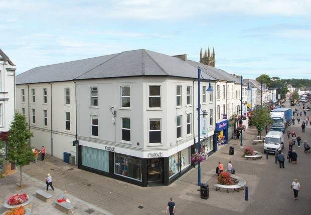 Thumbnail Industrial for sale in Church Street, Coleraine, County Londonderry