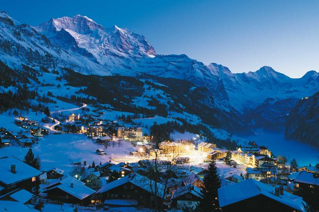 2 bed apartment for sale in Wengen, Wengen, Bern, Switzerland