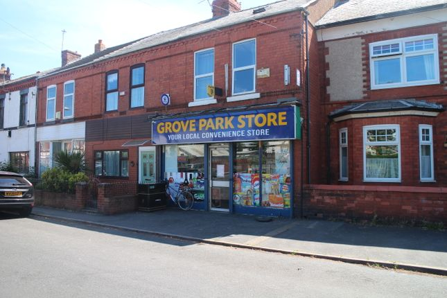 Thumbnail Retail premises for sale in Holylake, Wirral