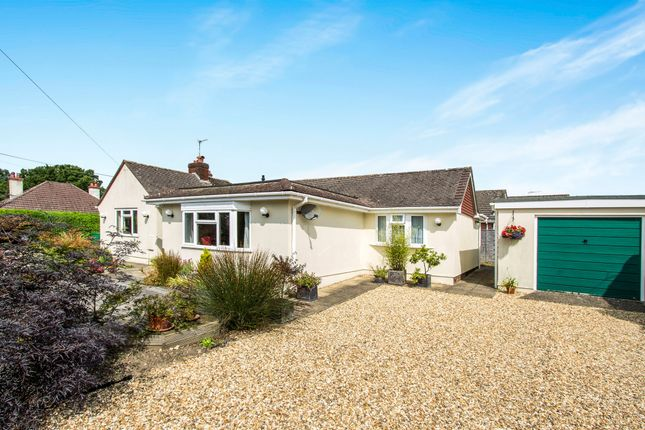 Thumbnail Detached bungalow for sale in Glenwood Road, Verwood