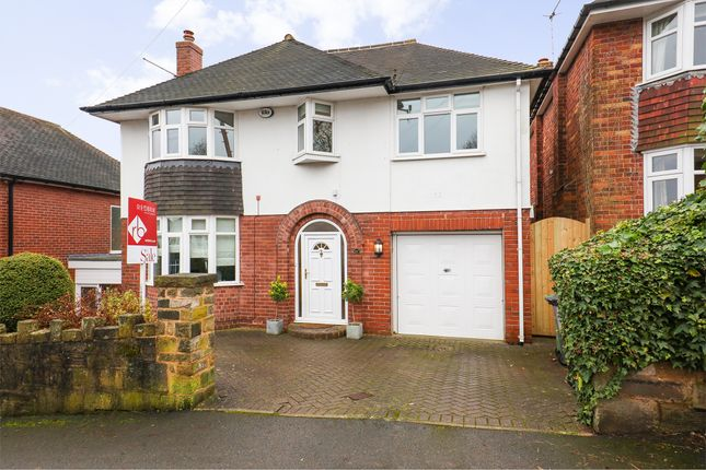 Detached house for sale in Ranelagh Drive, Ecclesall, Sheffield