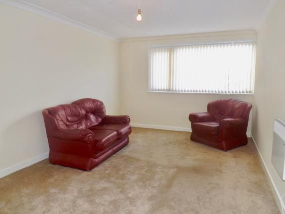Lounge of Flat G, 376 Talbot Road, Blackpool, Lancashire FY3