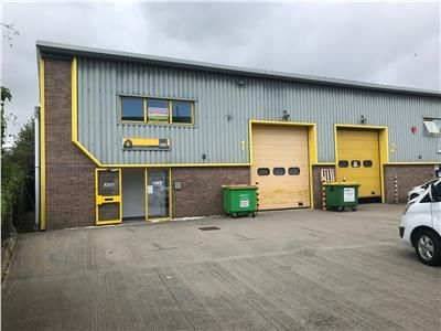 Thumbnail Industrial to let in 1 Sextant Park Neptune Close, Medway City Estate, Rochester, Kent
