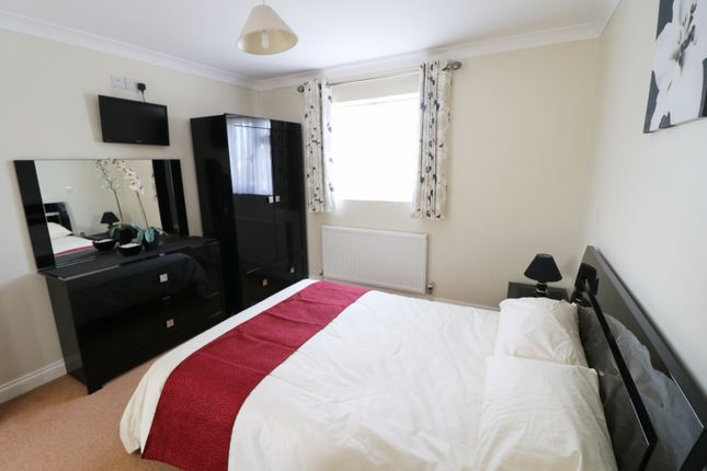 Luxury  Bedroom Property In St Merryn
