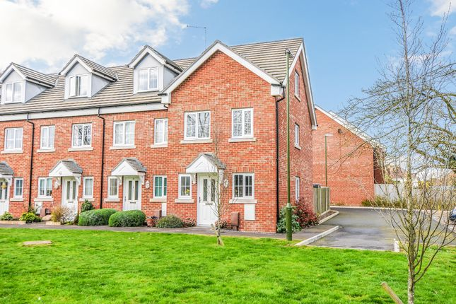 Thumbnail End terrace house for sale in Virginia Gardens, Felpham