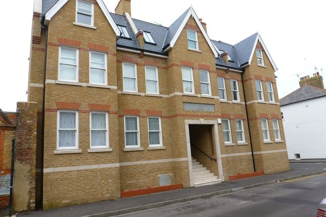Thumbnail Flat to rent in Richmond Street, Herne Bay