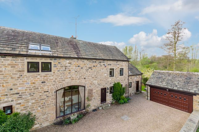 Thumbnail Property for sale in Mill Farm Drive, Newmillerdam, Wakefield