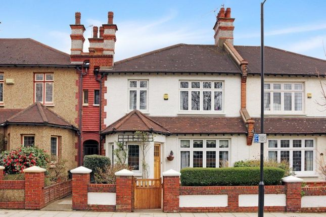 3 bed semi-detached house for sale in Strathbrook Road, Streatham