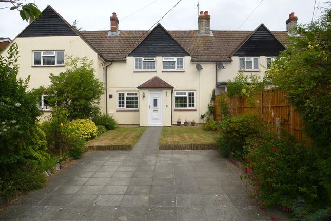 Country house to rent in Burnetts Fields, Horton Heath, Eastleigh