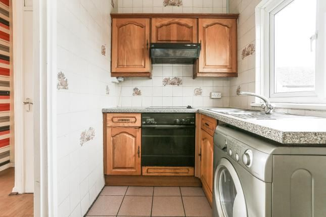 Kitchen of Sewall Highway, Coventry, West Midlands CV2
