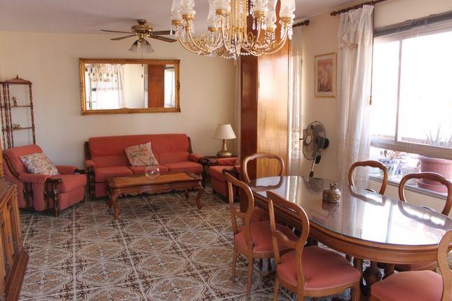5 bed apartment for sale in Benidorm Poniente, Alicante, Spain