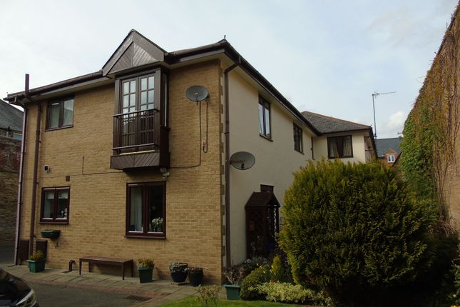 Thumbnail Flat to rent in St. Wilfrids Court, Hexham