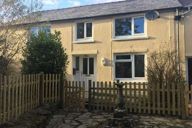 Thumbnail Cottage for sale in Llanarth