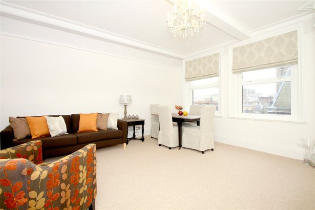 2 bed flat to rent in Clarence Gate Gardens, Glentworth Street, London
