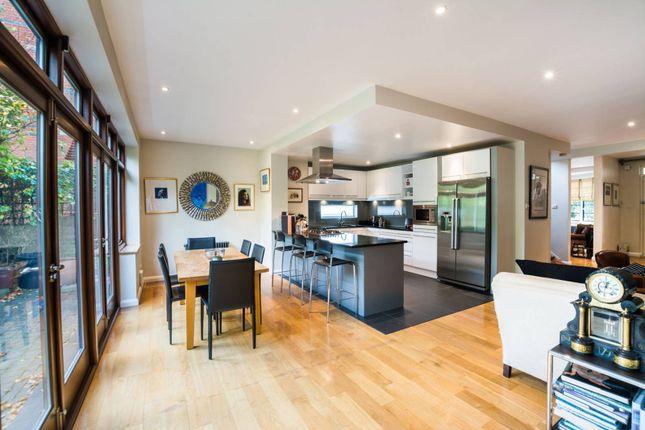 Thumbnail Property to rent in Aberdeen Park, Highbury